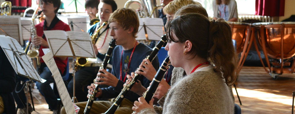 4097Government announces music education hub funding