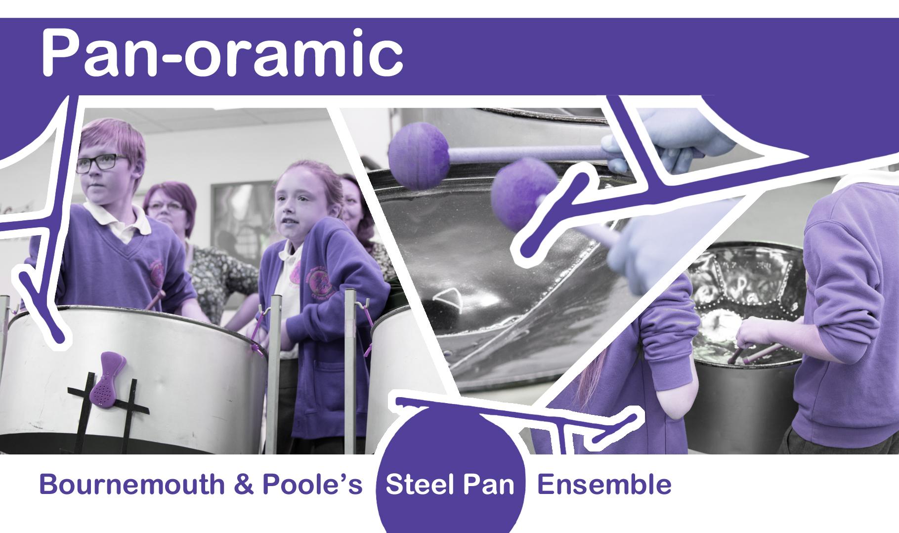 2322Panoramic & Steel the Magic