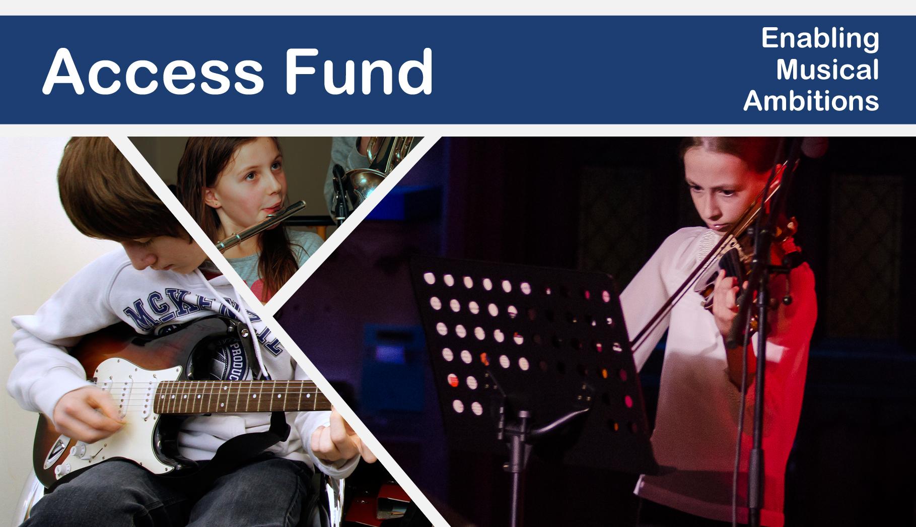 2553Access Fund 2016/17