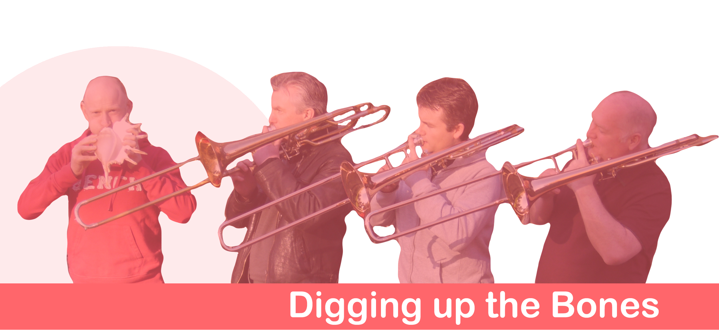 3443Bournemouth Bones Present: Digging up the Bones (A musical history tour!)