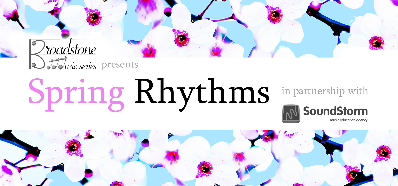 3480Spring Rhythms