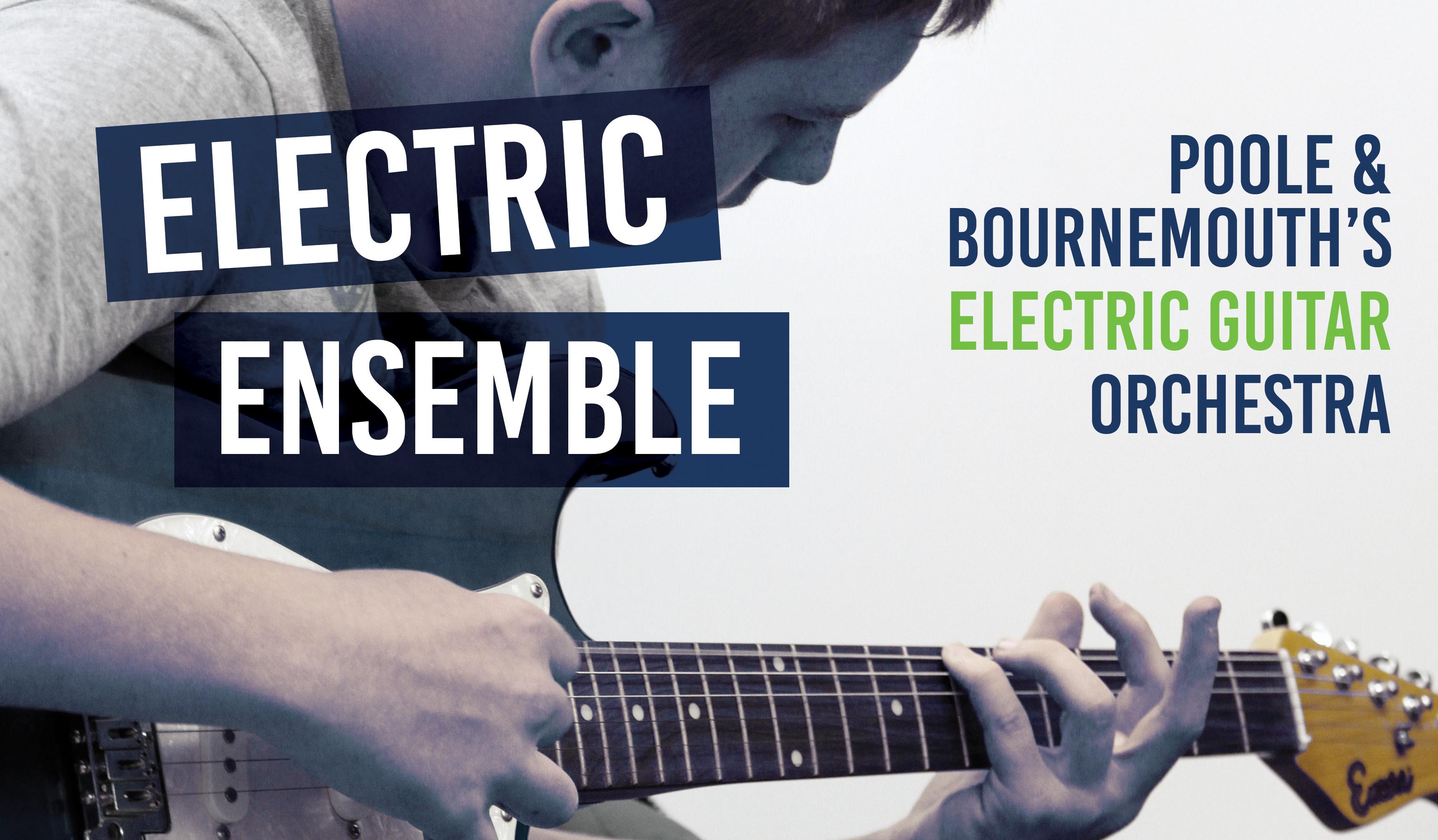 3675Electric Ensemble