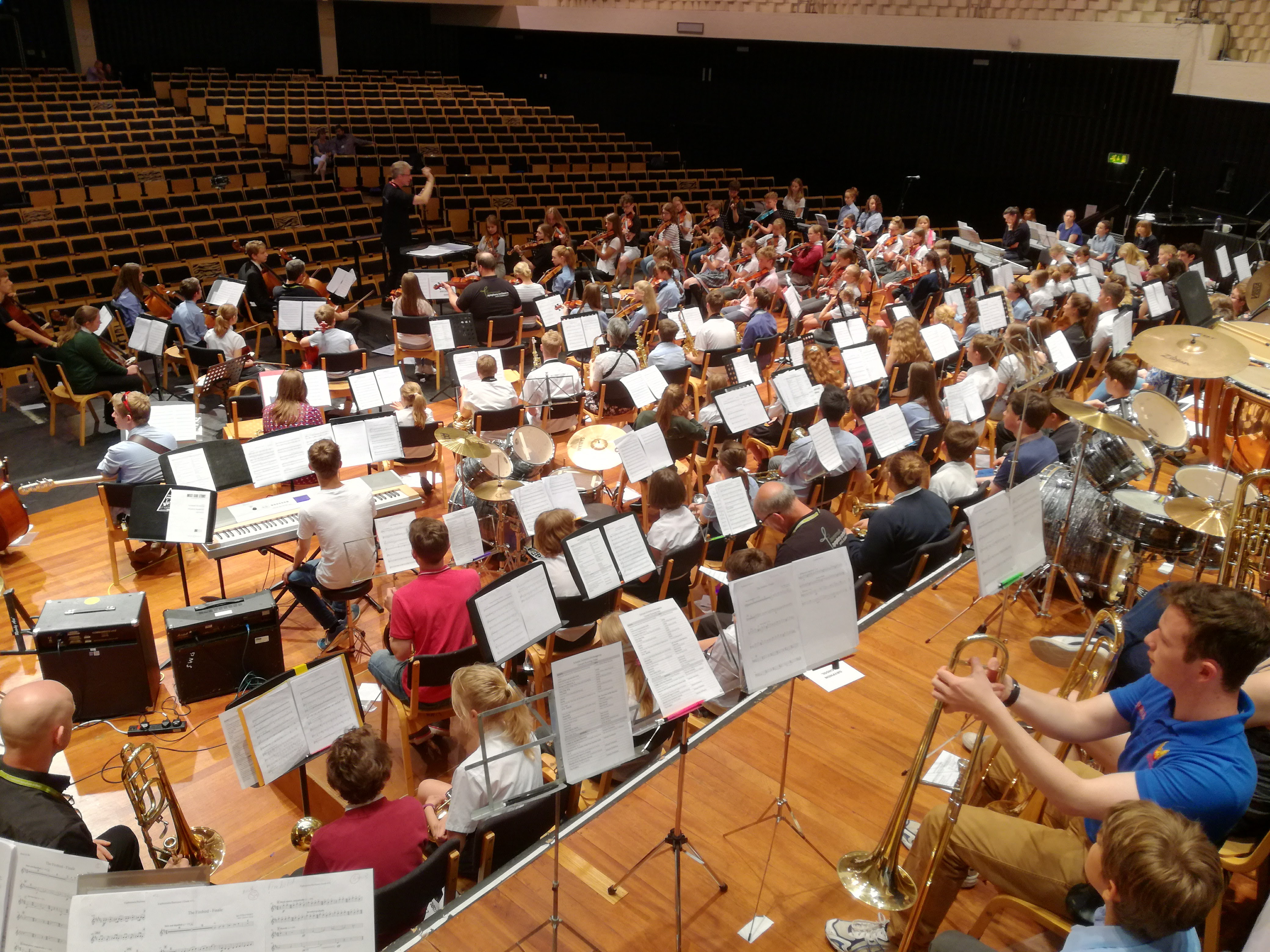 4606Work Experience opportunity at the BSO