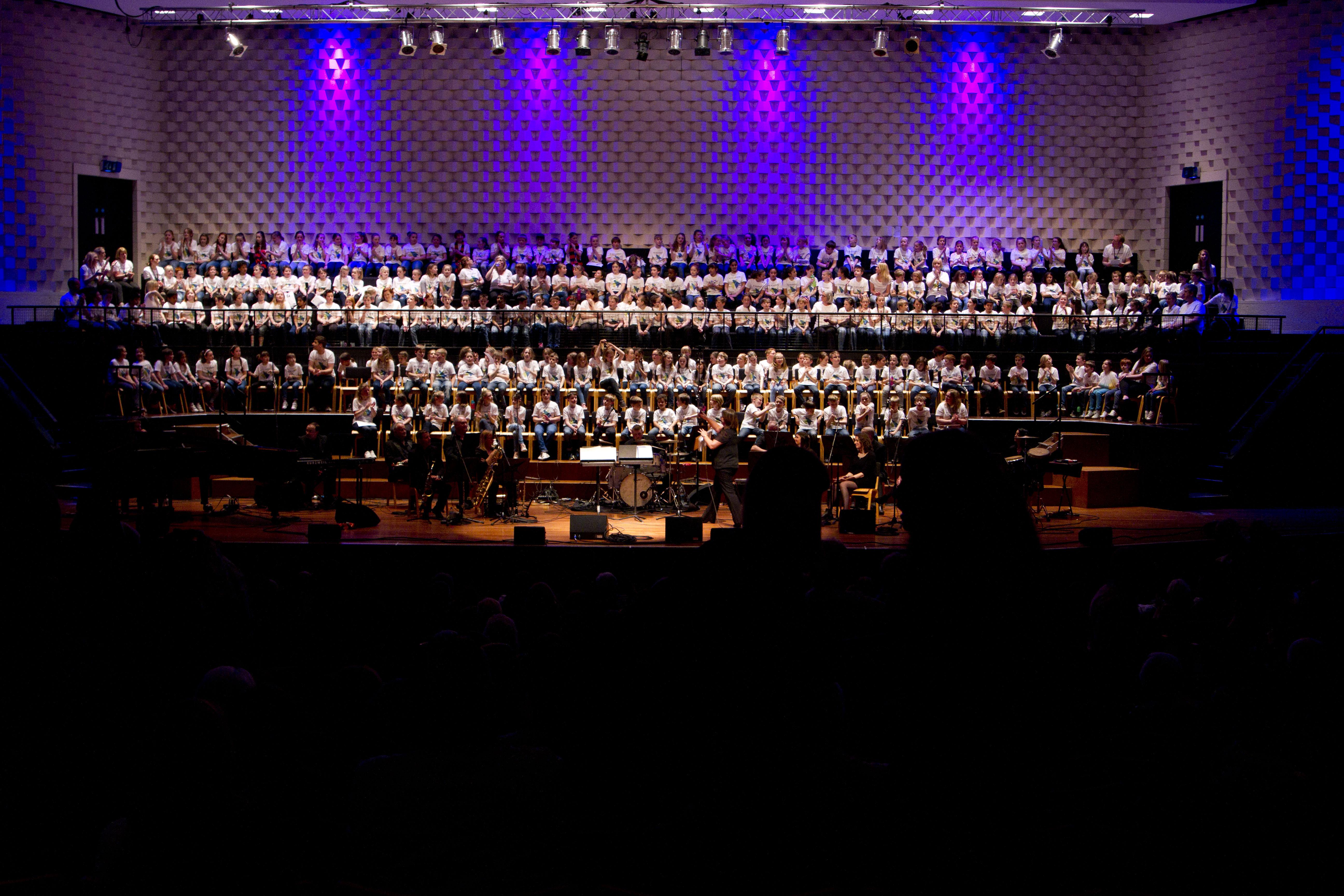 4847AC Academy Spectacular