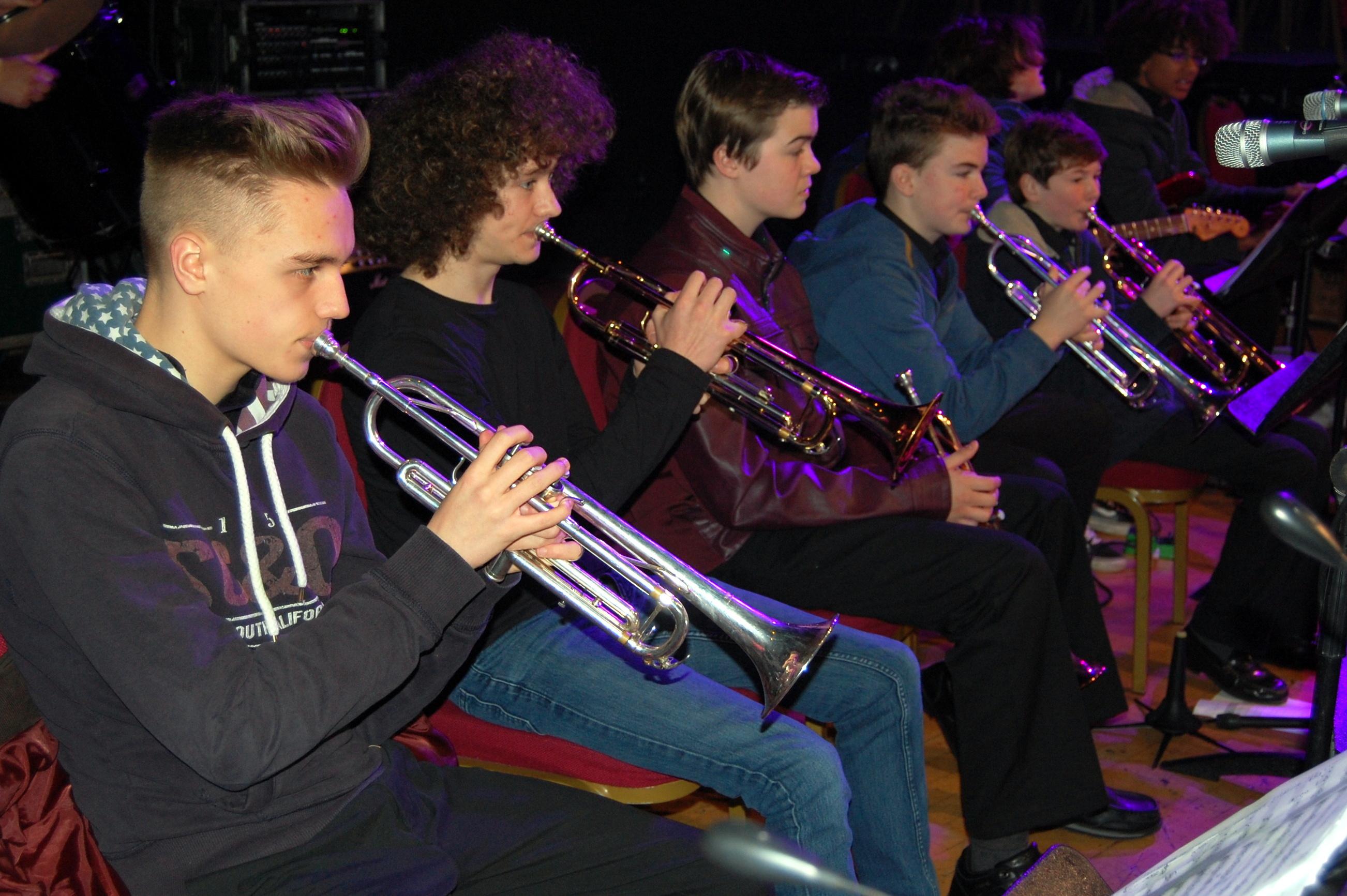 2450Symphony Orchestra