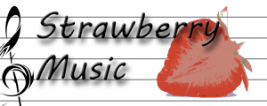 Strawberry Music