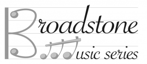 broadstone music series