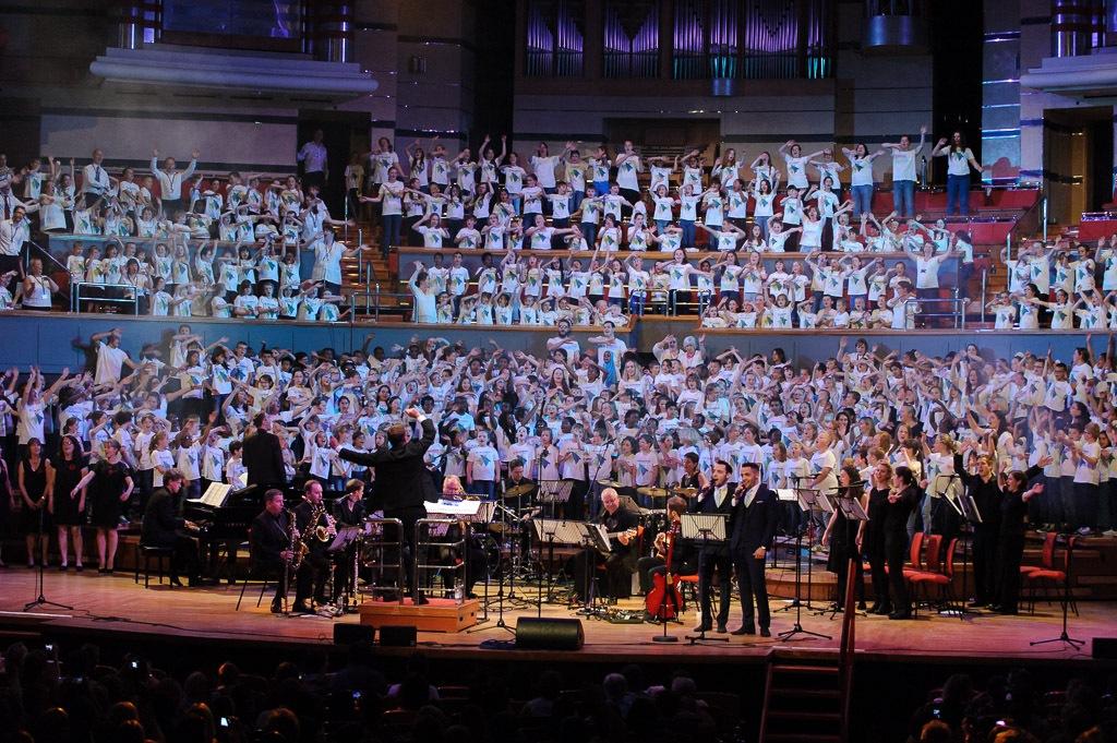3252Armonico Consort  Singing Programme