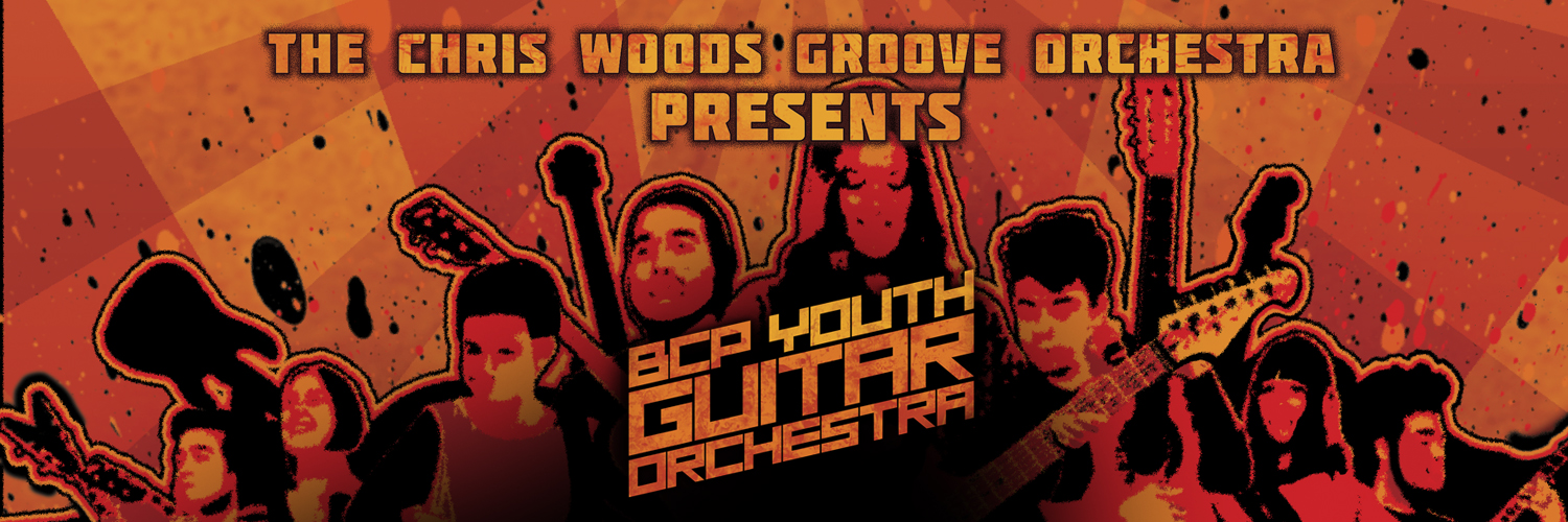 6356BCP Youth Guitar Orchestra